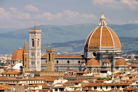 Florence cathedral 03 photo