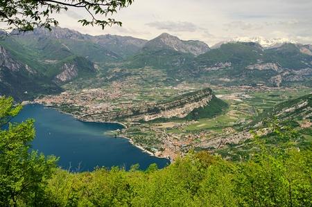 garda: Lake Garda Nago-Torbole 07