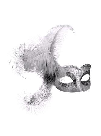 masquerade masks: mask isolated
