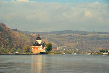 rudesheim: Pfalzgrafenstein 10