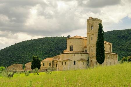 Sant, Antimo Stock Photo - 11102794