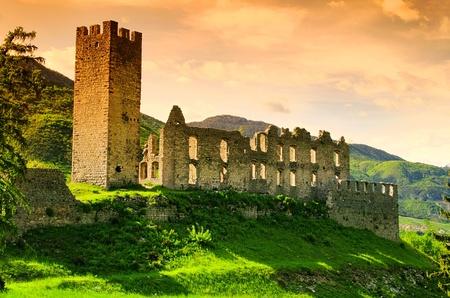 belfort: Castel Belfort 05