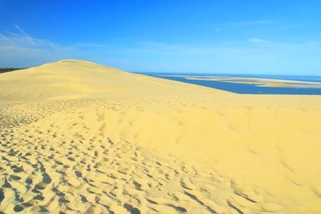 Dune du Pyla  photo