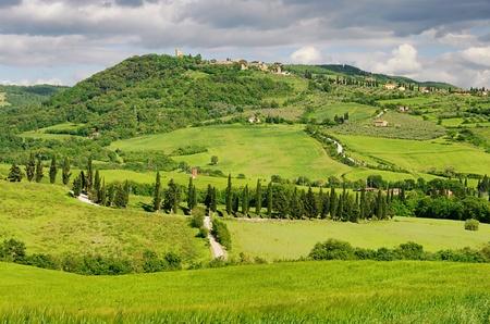 Monticciello 03 photo