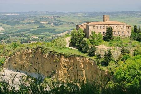 volterra: Volterra church