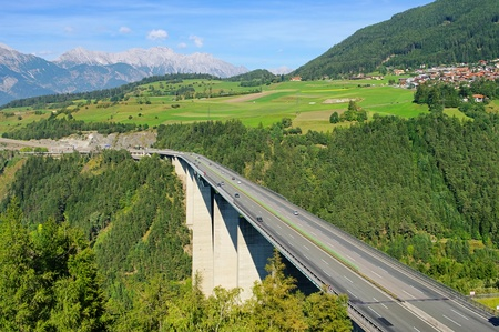 autobahn: Brennerautobahn 14