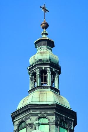 gora: Jelenia Gora church