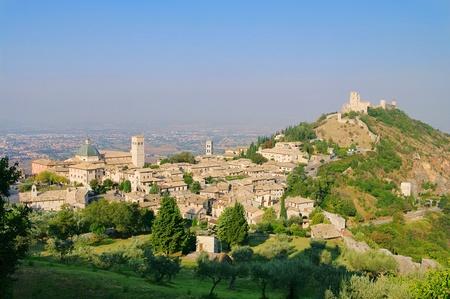 Assisi  photo