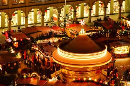 striezelmarkt: Dresden christmas market  23