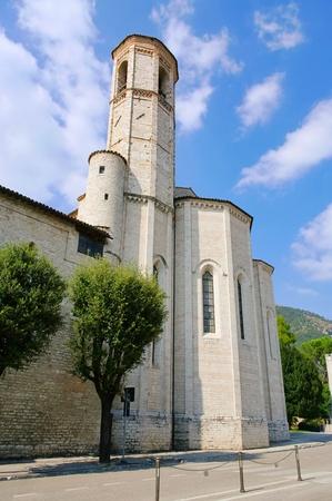 francesco: Gubbio San Francesco
