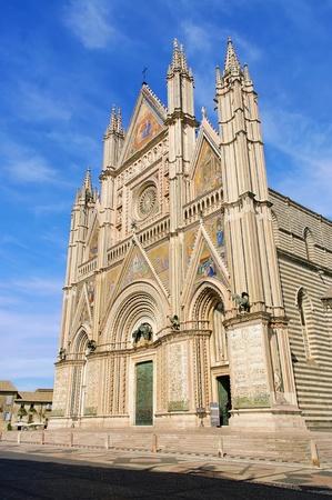 orvieto: Orvieto Dom - Catedral de Orvieto