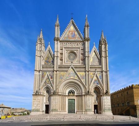 orvieto: Orvieto Dom - Catedral de Orvieto 05