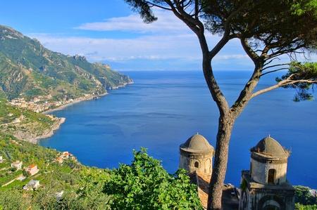 Amalfi coast 01