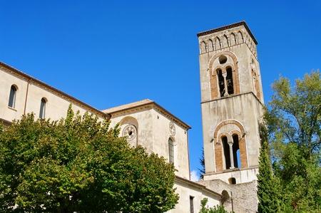 Ravello church  photo