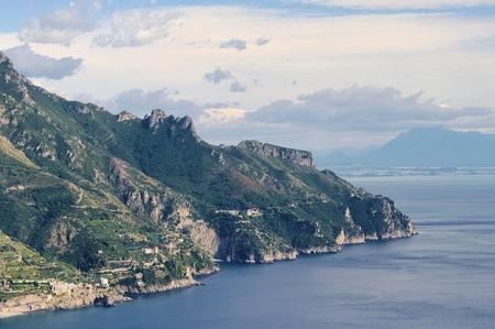 Amalfi coast  photo