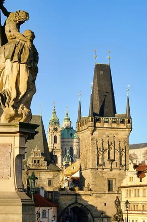 Charles Bridge  photo