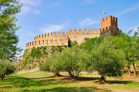 Soave Castello