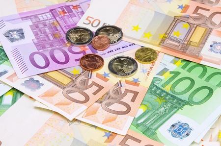 money Stock Photo - 13496104