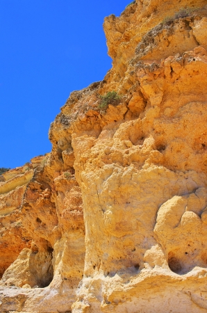 Algarve beach 01 Stock Photo - 14223221