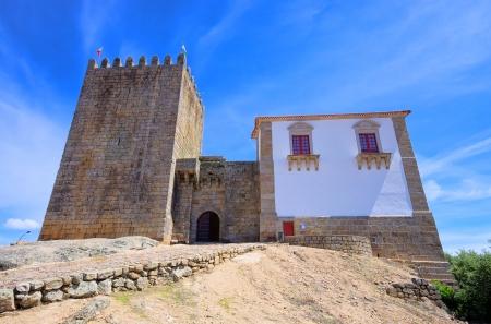 belmonte: Belmonte castle
