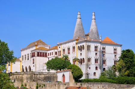 sintra: Sintra Palacio Nacional de Sintra Editorial