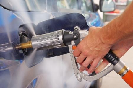 refueling: LPG