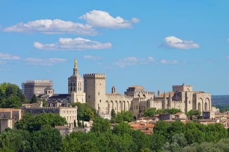 avignon: Avignon 16 Stock Photo