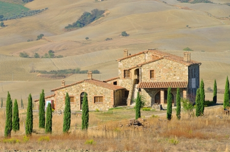 podere: Podere in fall 27