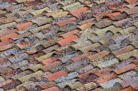roofing tile photo