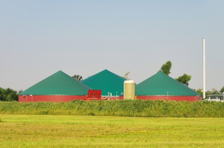 biogas plant 85 photo