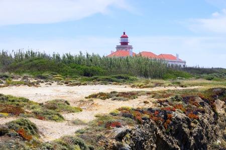 cabo: Cabo Sardao lighthouse 04