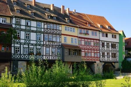 Erfurt Kraemerbruecke 15