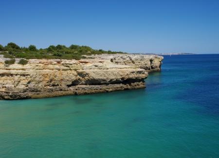 barlavento: Algarve beach 08