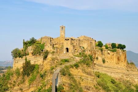 Bagnoregio 05 photo