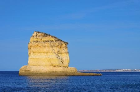Algarve beach 04 Stock Photo - 17885648