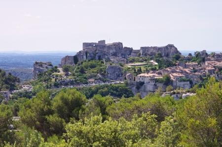 les: Les Baux-de-Provence 05