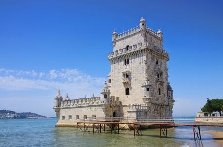 belem: Lisbon Torre de Belem 05