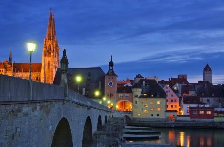 Regensburg  photo