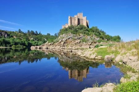 Castle of Almourol  Editorial