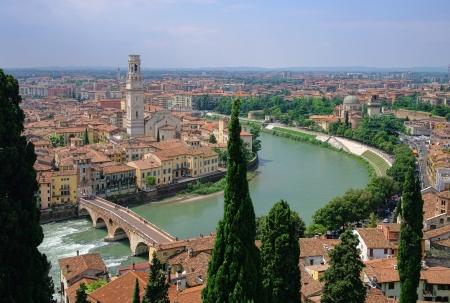 Verona Standard-Bild - 24356348