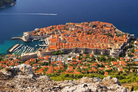 dubrovnik: Dubrovnik  Stock Photo