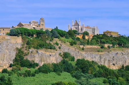 orvieto: Orvieto  Stock Photo