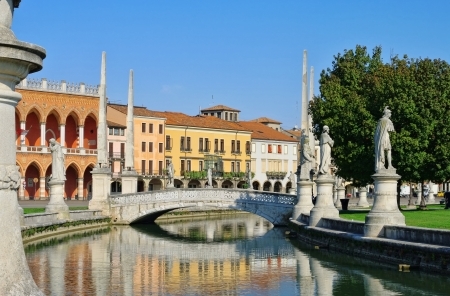Padova Standard-Bild - 25282030