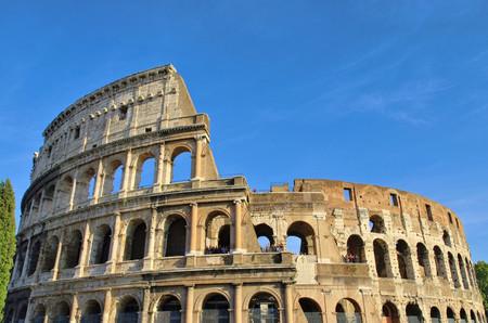 rom: Rom Colosseum