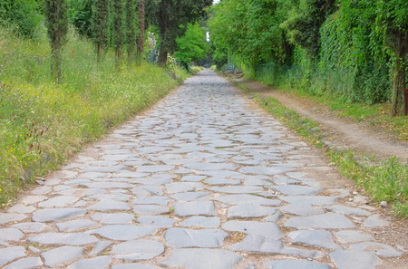 Rome Via Appia Antica  photo