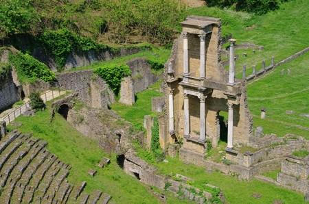 volterra: Volterra theatre
