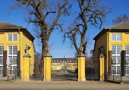 Dessau Palace Mosigkau