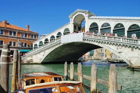 rialto: Venice Rialto Bridge