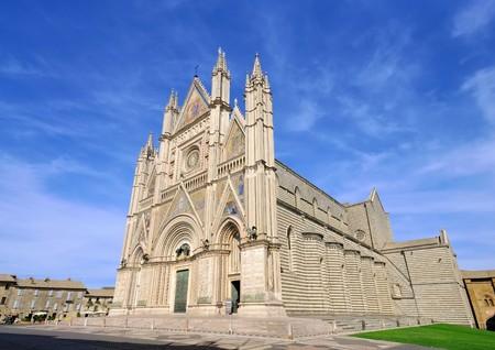 orvieto: La catedral de Orvieto