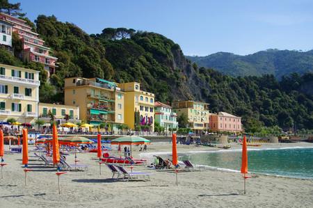 monterosso: Cinque Terre Monterosso al Mare
